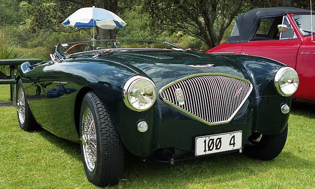 1954 Austin Healy 100/4
