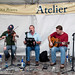Louisiana Folk Roots Sunday Workshops at 2009 Festivals Acadiens et Créoles