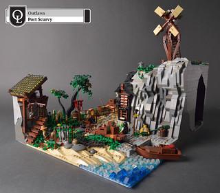 Locklear's Bay | by Fritzix2.0
