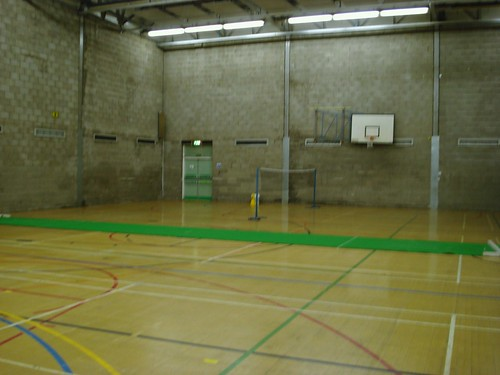 Middy Sports Hall | by DRH60