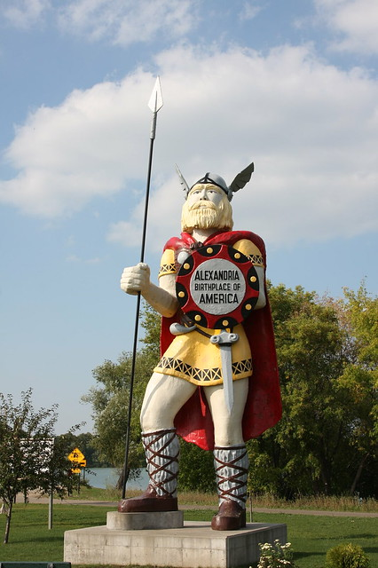 Ole the Viking