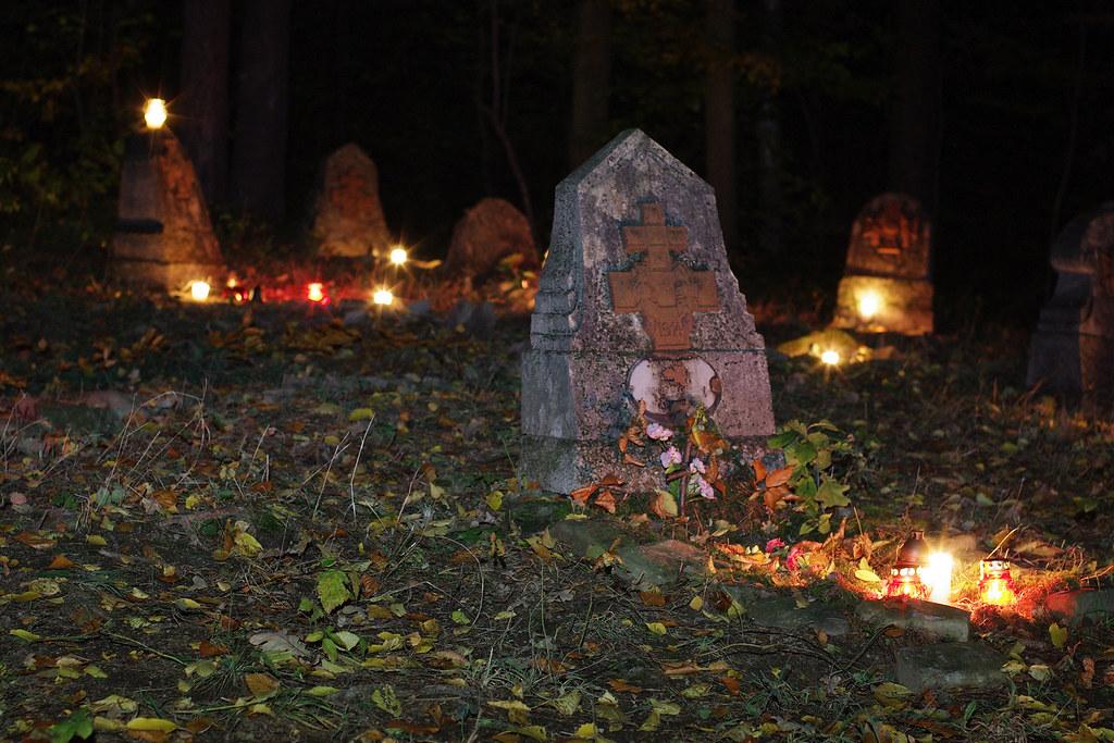 Cmentarz wojenny nr 373 / Military graveyard no 373