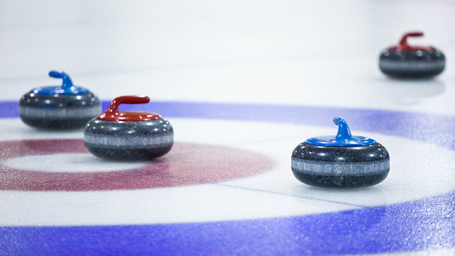 Curling | by Benson Kua