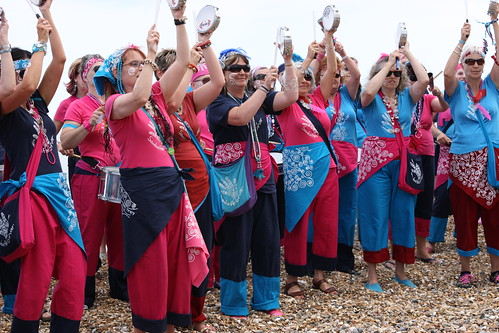 Samba Pelo Mar | by Whitstable Oyster Festival