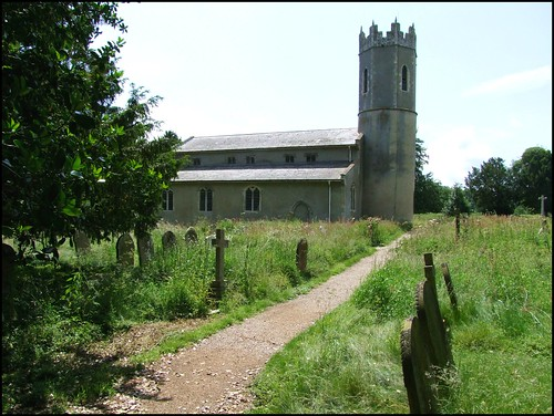Raveningham   by Simon_K
