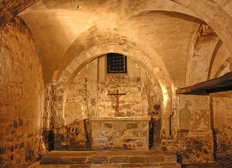 The Pyx Chapel - DSCN4692 ep