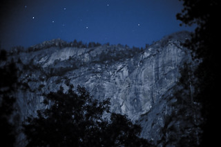 Yosemite at night | by Life Nomadic