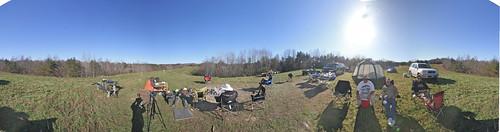 reunion ranger 7d airborne hilltop panoramapart rangerreunion canon7d thehilltop a75th