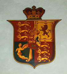 House of Hanover Royal Arms