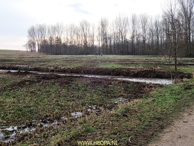 2017-01-28       Moordrecht        26 km (29)