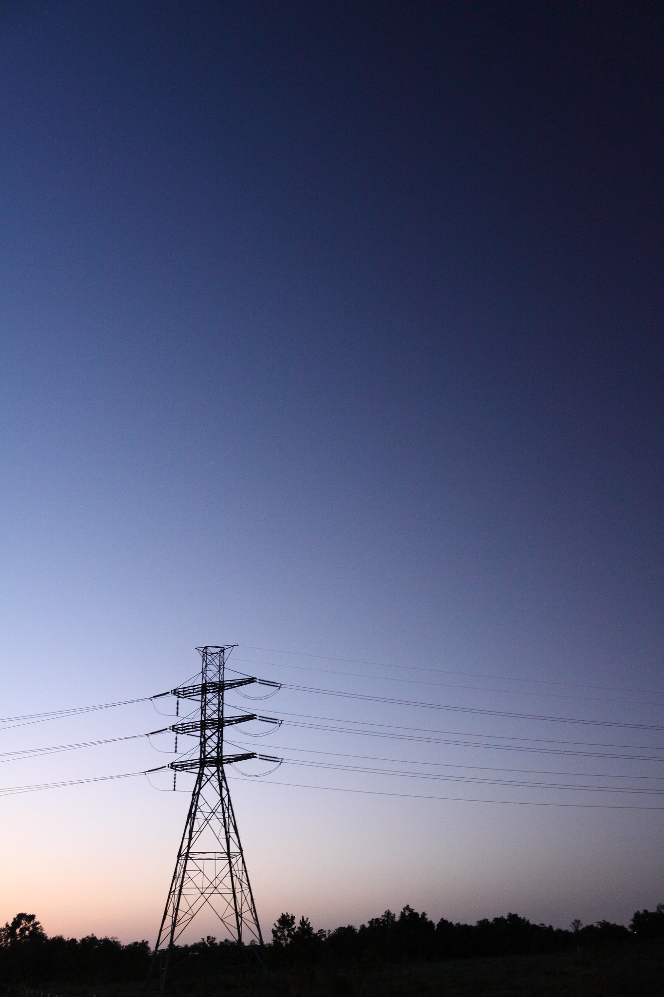 dusk lines on Flickr
