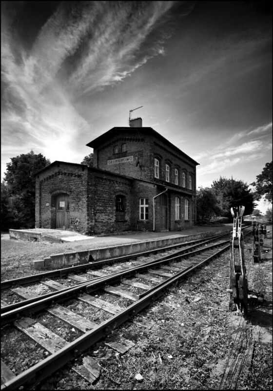 closed railway 3/6