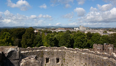 Cardiff Castle [DSC_2943] | by BoyDisappearing