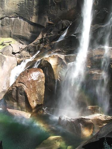 Lovely (aka Vernal Falls) | by Paul Tarjan