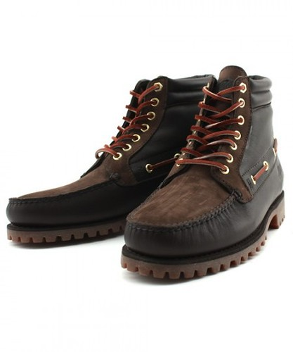 low priced 80ce4 4391b timberland-7-eyelet-chukka-boot-japan issue sold out