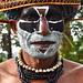 1a Goroka  - festival and the singsings.