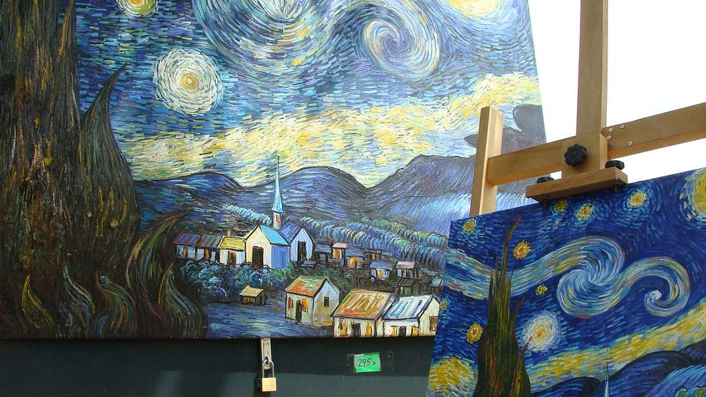 Van Gogh Museum | Places to visit in Amsterdam