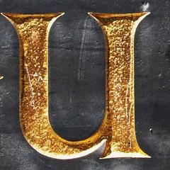 U | by chrisinplymouth
