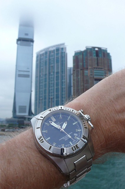 Ball Engineer Hydrocarbon Classic I - Kowloon