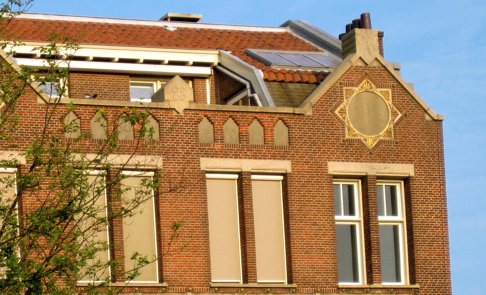 Amsterdam 422