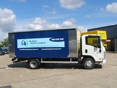 TWDC Water Truck