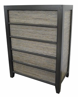 Trousdale 5 Drawer High Chest | by urbanwoods123