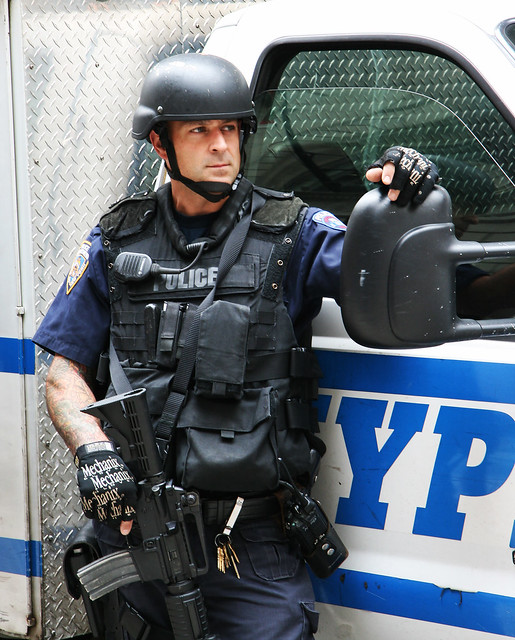 nypd 2