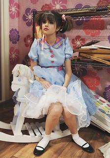 Selena Gomez | Selena Gomez as Alex Russo in Dollhouse | xXSellyxX | Flickr