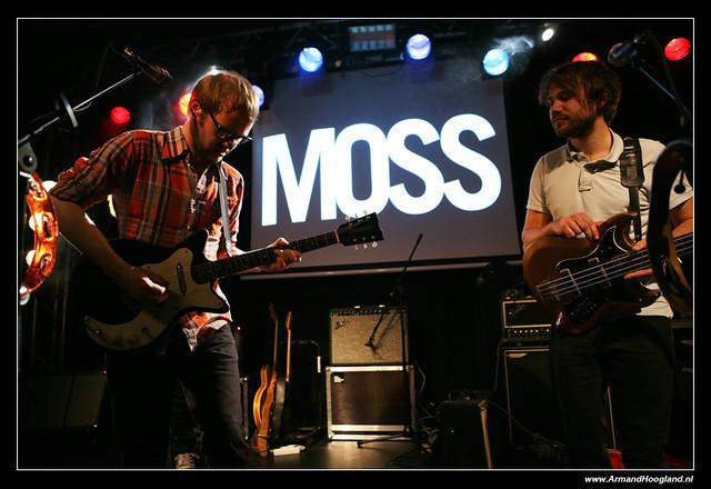 Moss @ Cayen