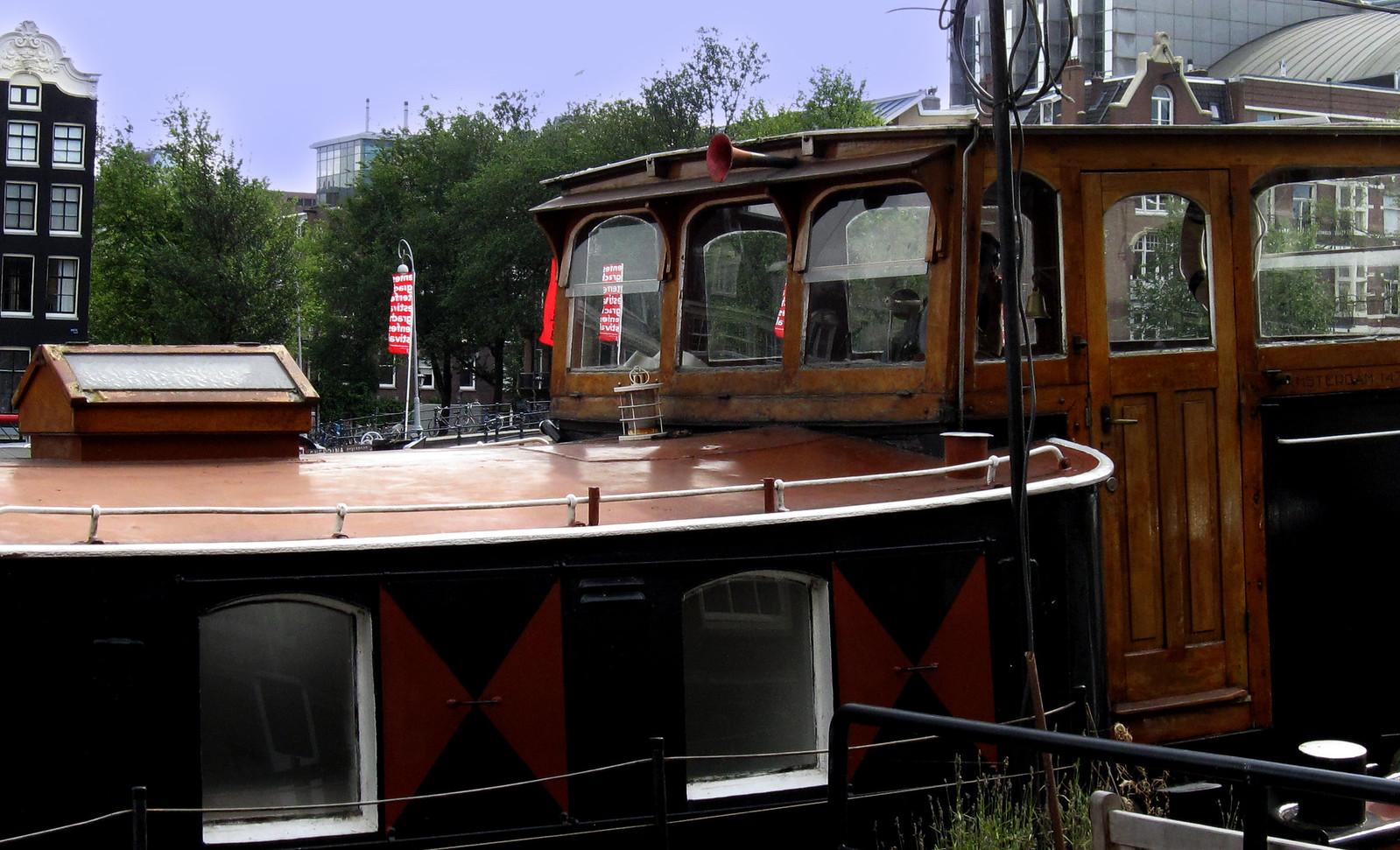 Amsterdam 604