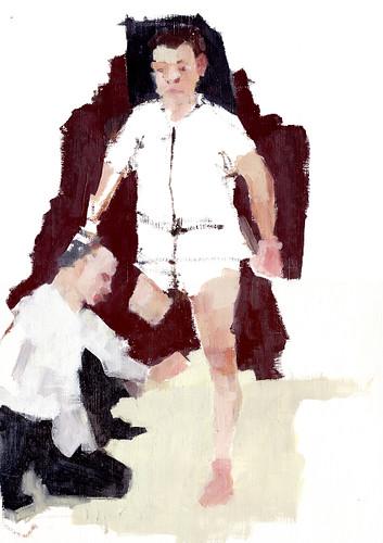 Leg Fitting(Stand)