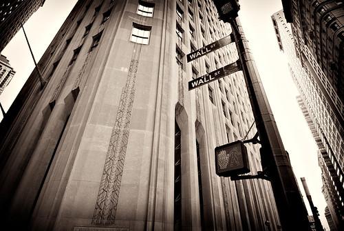 Wall Street | by Manu_H