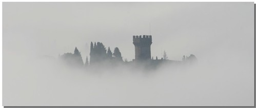 Castello di Vincigliata