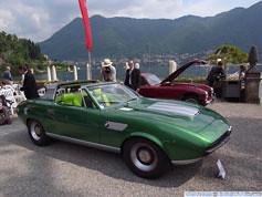 Marcello Gandini - BMW 1969 Spicup