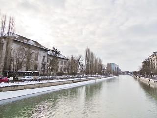 Dâmbovița River, București | by Alex-397