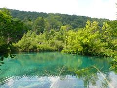 Bewaffneter Zwischenfall bei den Plitvicer Seen