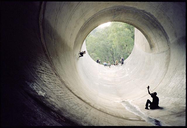 Daniel Cardone / Layback