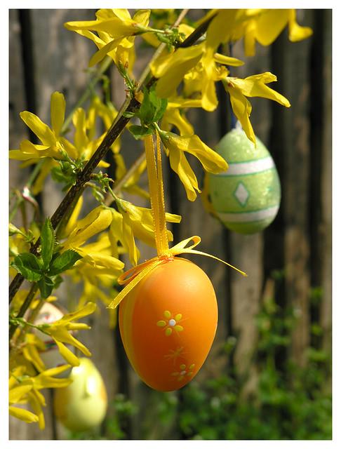 Easter egg macro 3