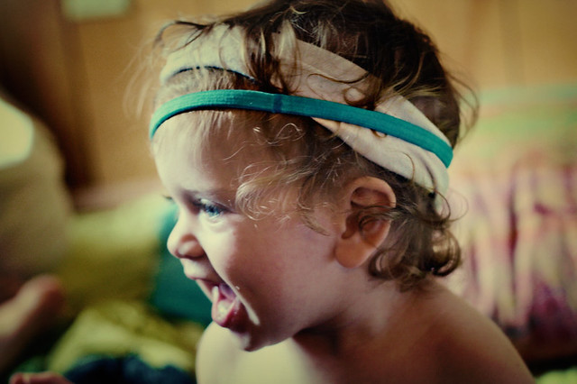 325:365 - hipster baby