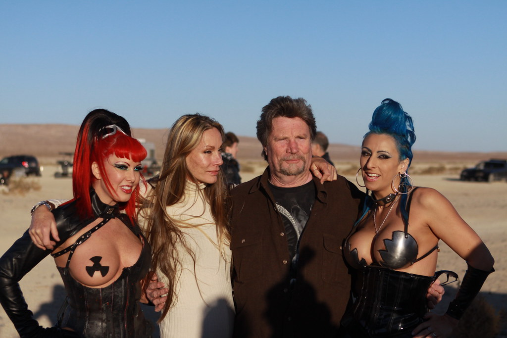 What The Cast Of Farscape Is Doing Today