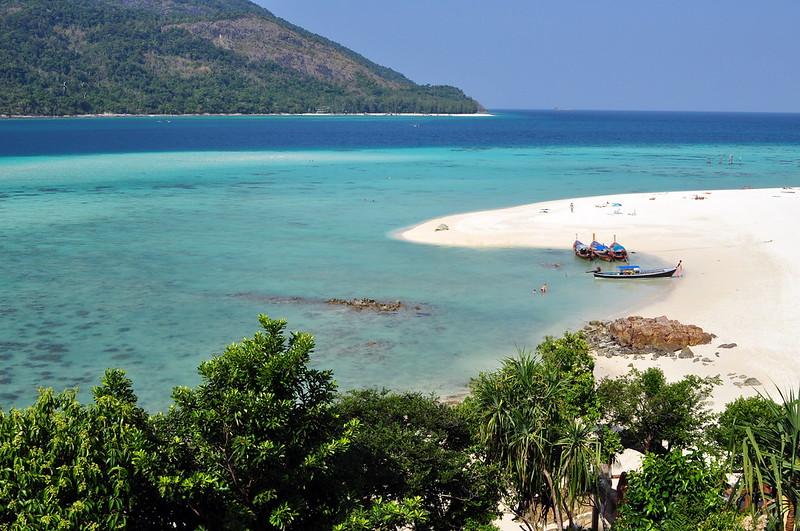 View of Ko Adang