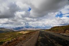 Geografia del Lesotho