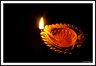 Happy Deepavali | The festival of lamps is here  Taken at ho… | Flickr