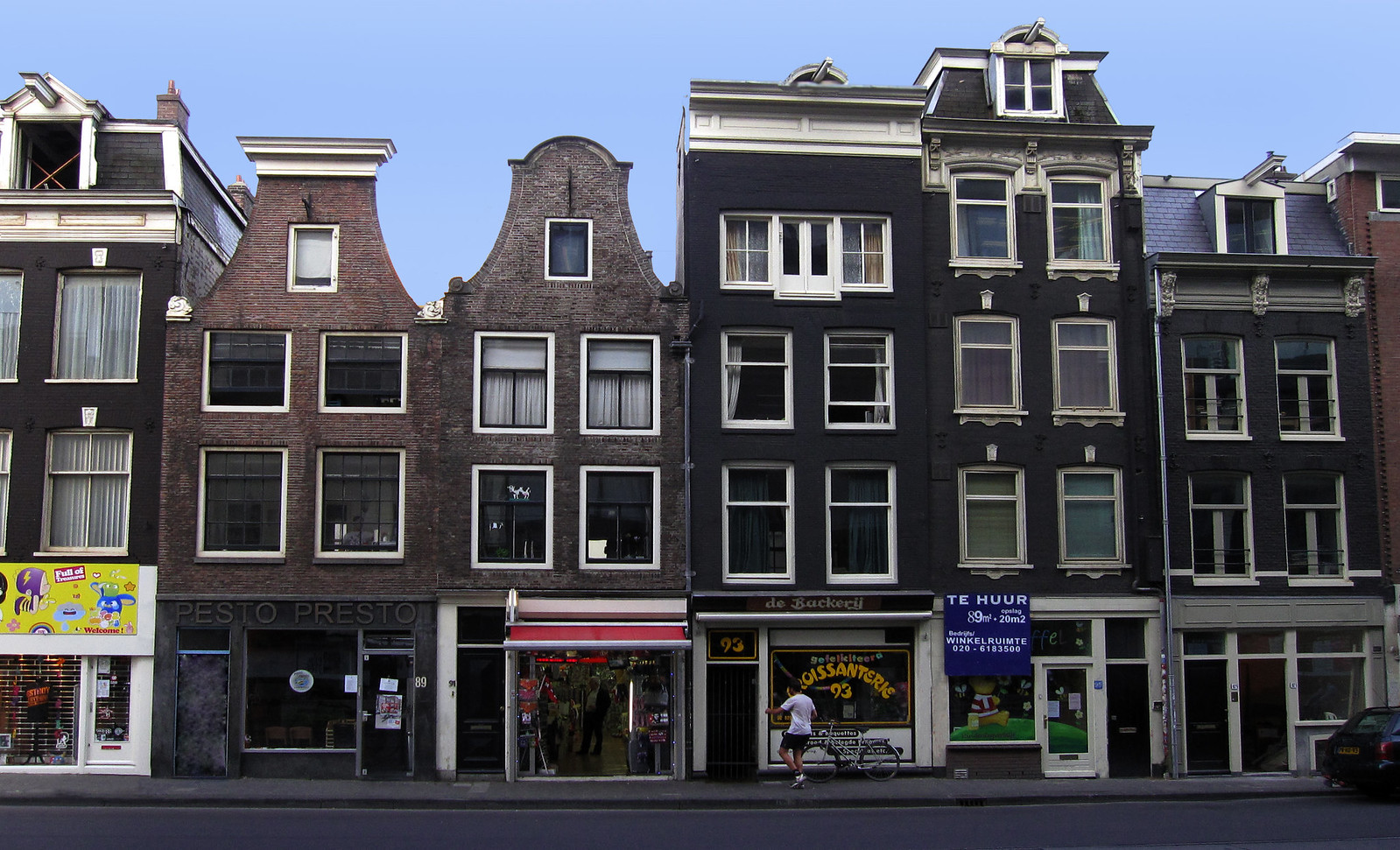 Amsterdam 361