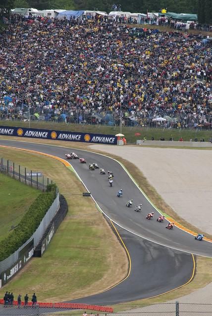 2009-05-31- MUGELLO - MOTO GP