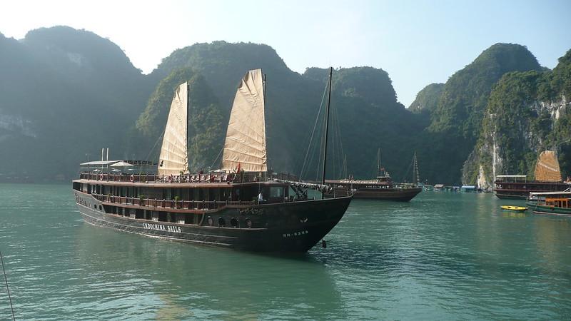 HanoiHalong Bay 124