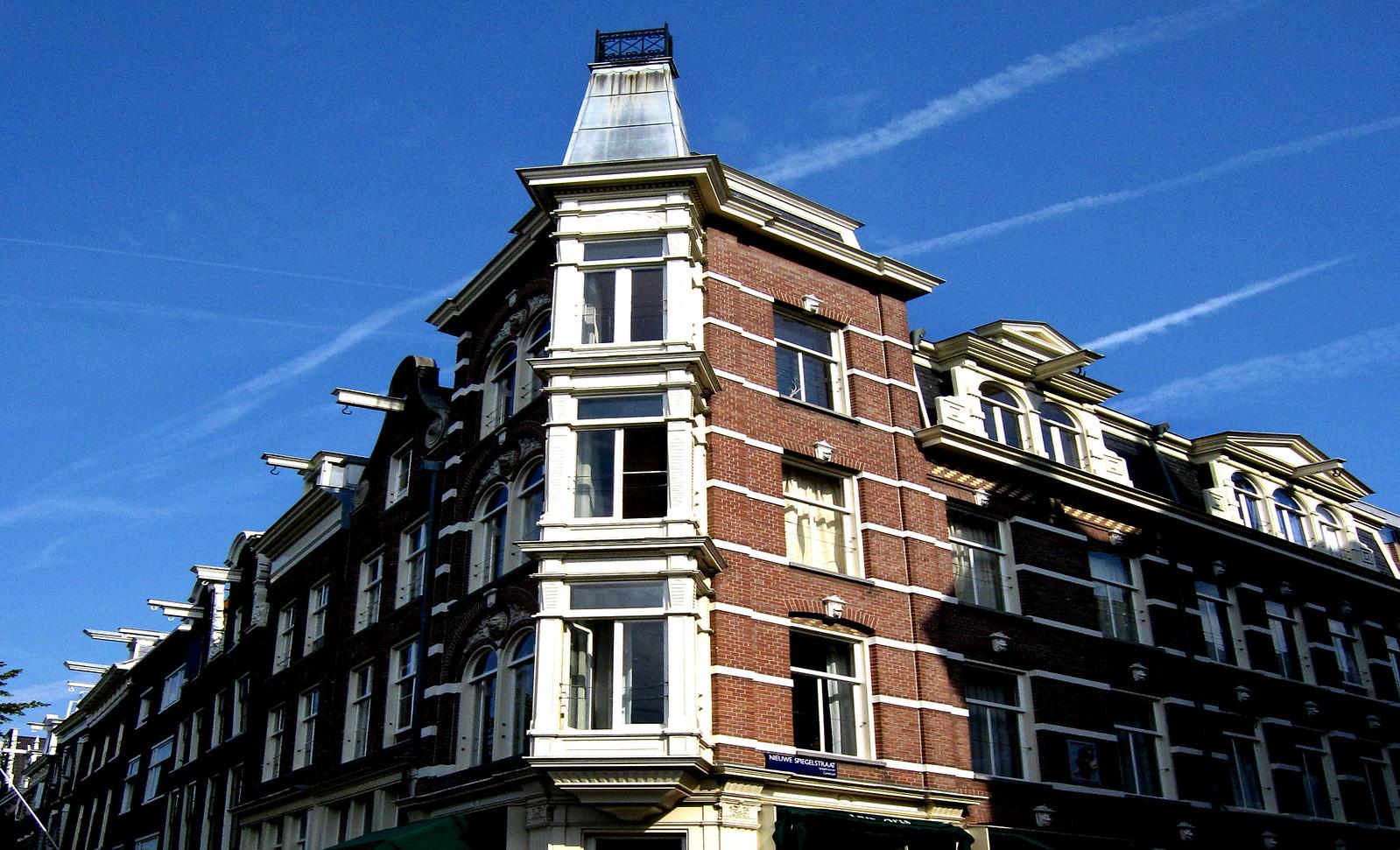 Amsterdam 493