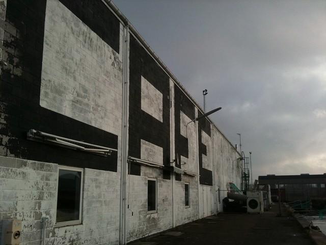 Greenpeace headquarter cop15