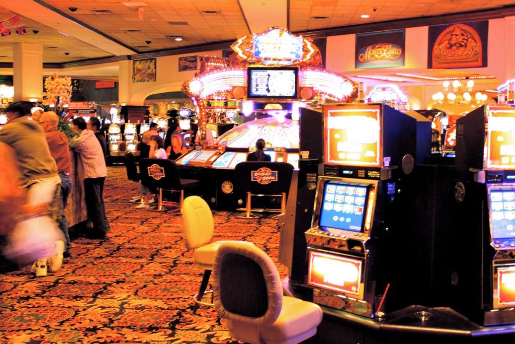 казино где выигрывают реальные деньги