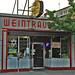 Weintraub's Delicatessen by doc will